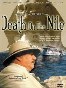 Death on the Nile尼罗河上的惨案尼罗河上的惨案你现在的...