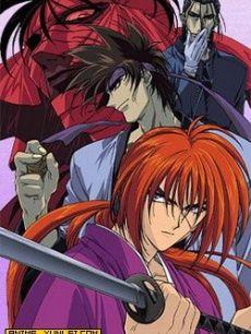 (1996) Rurouni Kenshin 浪客剑心 浪客剑心