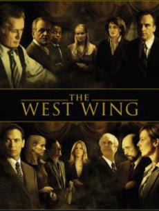 (2004) The West Wing 白宫风云第6季 白宫风云