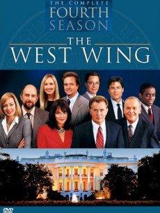 (1999) The West Wing 白宫风云 白宫风云
