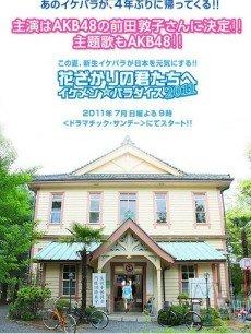 花样少年少女(2011日本版)/花样少男少女