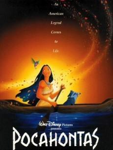 (1995) Pocahontas 风中奇缘 风中奇缘