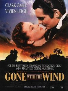 (1939) Gone with the Wind 乱世佳人 乱世佳人