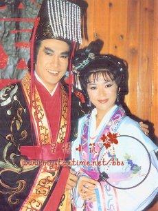 秦始皇(1986版)